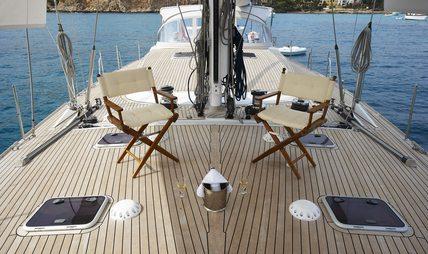 Noheea Charter Yacht - 4