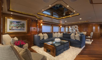 Temptation Charter Yacht - 7