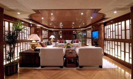 Benik Charter Yacht - 7