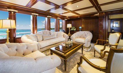 My Seanna Charter Yacht - 7