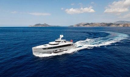 Calypso I Charter Yacht - 6