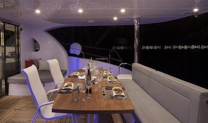 Forever Charter Yacht - 5