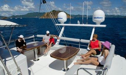 Xenia 74 Charter Yacht - 5