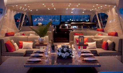 Cristal 1 Charter Yacht - 3
