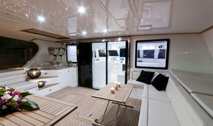 All View Charter Yacht - 4