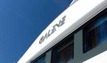 Galene Charter Yacht - 8