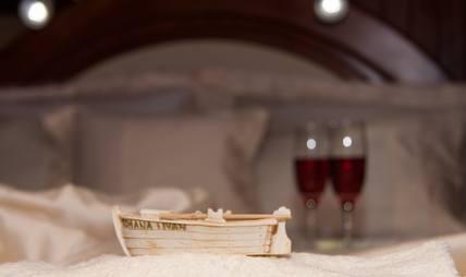 Nostra Vita Charter Yacht - 8