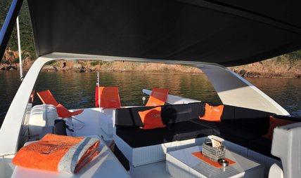 Lolea Charter Yacht - 4
