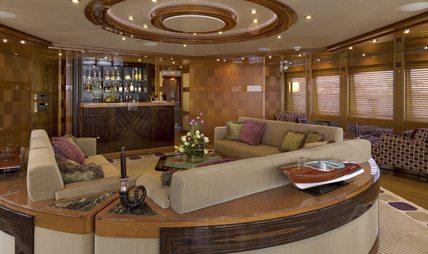 Amaral Charter Yacht - 7