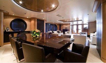 Mercury Charter Yacht - 7