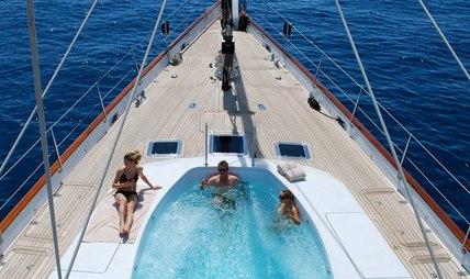 Prana Charter Yacht - 2