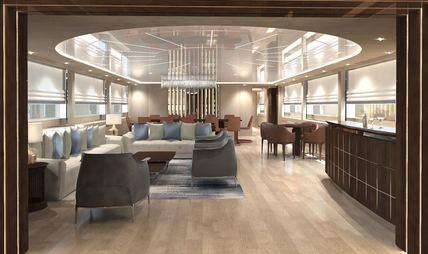 Xana Charter Yacht - 4