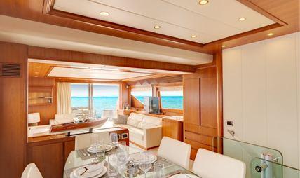 Aimilia Charter Yacht - 6