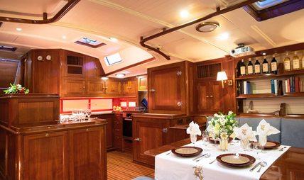 Volterra Charter Yacht - 5