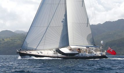 Dama de Noche Charter Yacht