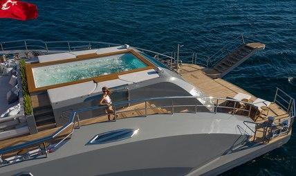 Tatiana Charter Yacht - 3