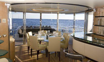 Seven Star Charter Yacht - 7