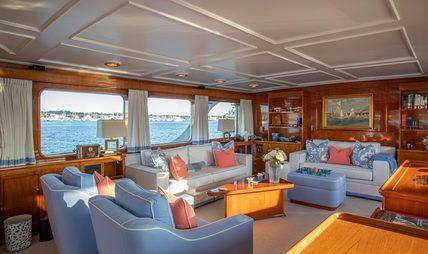 Cetacea Charter Yacht - 6