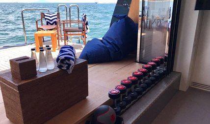 Lady Azul Charter Yacht - 6