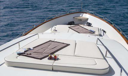 Andiamo! Charter Yacht - 3