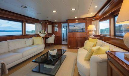 Ena Charter Yacht - 6