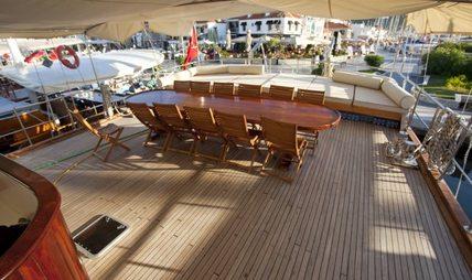 Athen.A Charter Yacht - 4