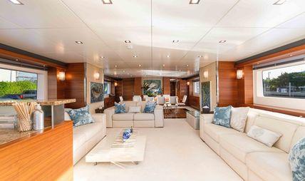 Sea Axis Charter Yacht - 5