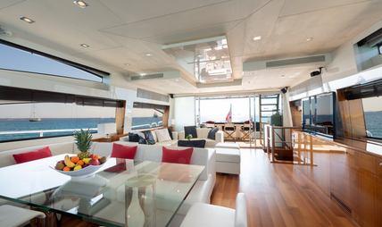 Palumba Charter Yacht - 6