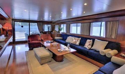 Blue Lady Charter Yacht - 6