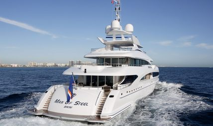 Inception Charter Yacht - 8