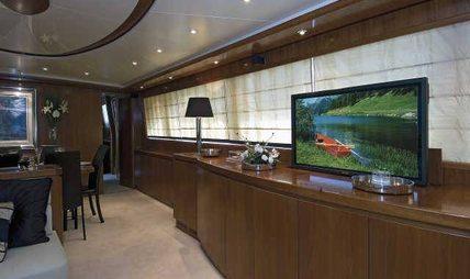 Mosaic Charter Yacht - 7