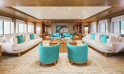 Ramble On Rose Charter Yacht - 6