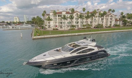 Blue Note Charter Yacht - 2