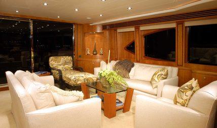 Lady Deanne V Charter Yacht - 7
