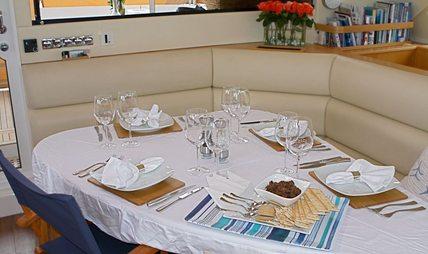 Curanta Cridhe Charter Yacht - 6