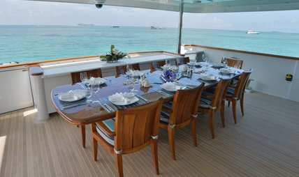 Fore Aces Charter Yacht - 6