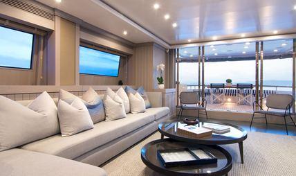 Regina K Charter Yacht - 7