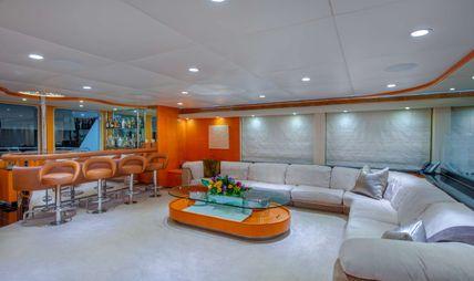 Island Heiress Charter Yacht - 6