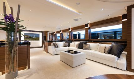 Silver Wind Charter Yacht - 3