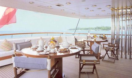 Lady Rose Charter Yacht - 4