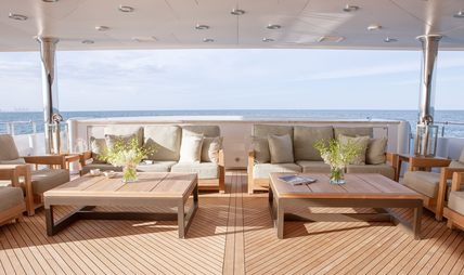 Mia Elise II Charter Yacht - 3