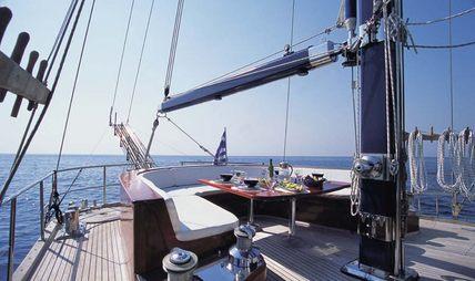 Almyra Charter Yacht - 2