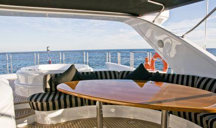 Seven Star Charter Yacht - 4