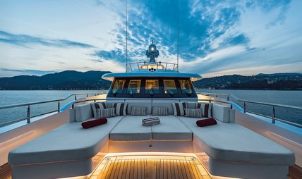 Audaces Charter Yacht - 3