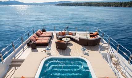 Lucky Lady Charter Yacht - 5