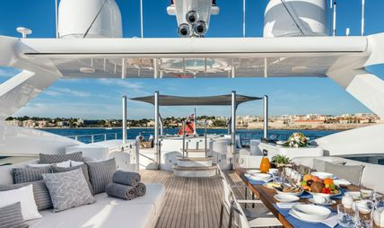 Her Destiny Charter Yacht - 2