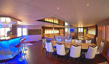 Honors Legacy Charter Yacht - 8