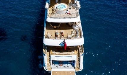 Ahida 2 Charter Yacht - 5
