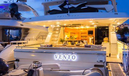 Vento Charter Yacht - 5