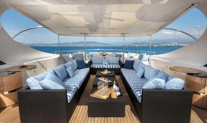 Luisa Charter Yacht - 8